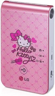 LG Pocket Photo 2 PD239 - Impresora portátil de Fotos: Amazon.es ...