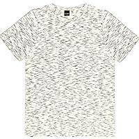Camiseta Manga curta Mesclada, Rovitex,
