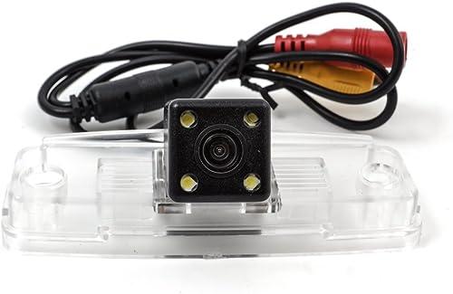 High Definition Waterproof Car Rear View Camera for Subaru Forester 2008-2012 Impreza 2009-2011 Outback 2009-2011 Parking Camera Night Vision Backup Camera