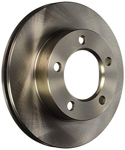 - Centric Parts 121.65041 C-Tek Standard Brake Rotor