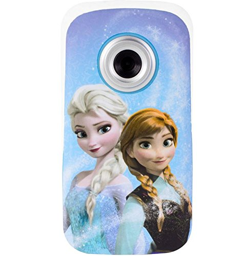 Disney's Frozen Snapshots Digital Video Camcorder with 1.5-Inch Screen