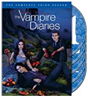 The Vampire Diaries The Complete Third Season from Warner
