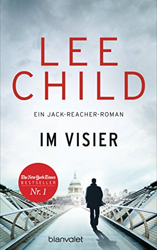 Im Visier: Ein Jack-Reacher-Roman (Die-Jack-Reacher-Romane 19) (German Edition)