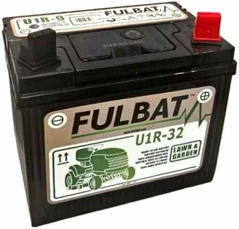 Fulbat - Batería motocultor U1-R32 / U1-R12 12V 32Ah - Batería(s)