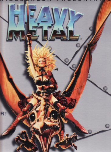 Heavy Metal /Deluxe Widescreen THX ()