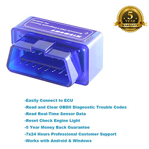 Buy obd2 bluetooth adapter