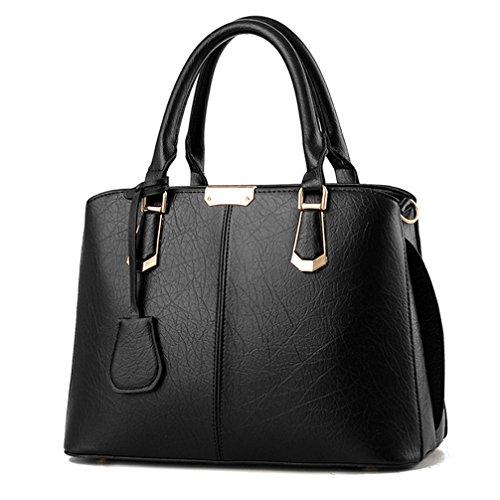 COCIFER Women Top Handle Satchel Handbags Tote Purse Shoulde...