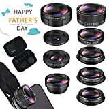 Best Iphone Lens - iPhone Lens Kit, Phone Lens for Andriod, Cell Review