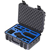 Go Professional Cases Combo Case for DJI Mavic Pro Drone and Osmo X3 Camera