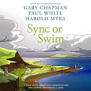 Sync or Swim Audiobook
