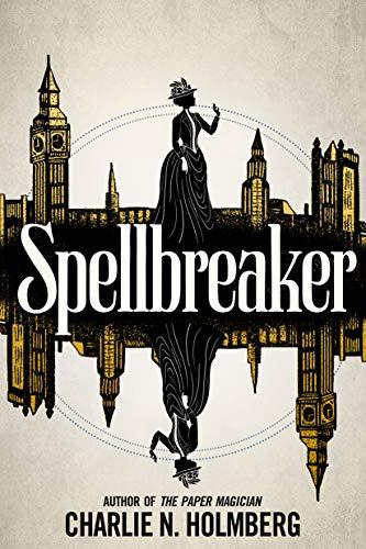 Image for Spellbreaker