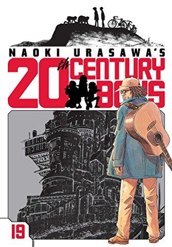 Naoki Urasawa's 20th Century Boys, Vol. 19
