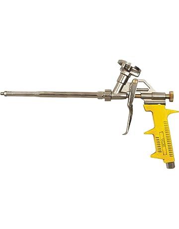 Topex 21B501 - Pistola surtidora de espuma