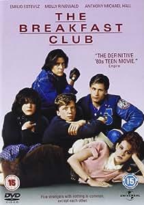 The Breakfast Club [DVD]