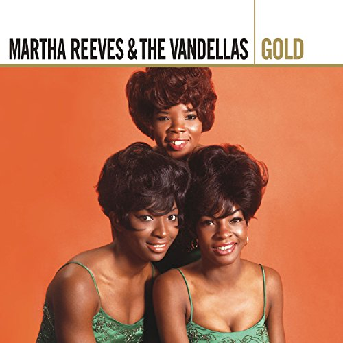 Martha Reeves And The Vandellas - Live Wire The Singles 1962-1972 - Zortam Music