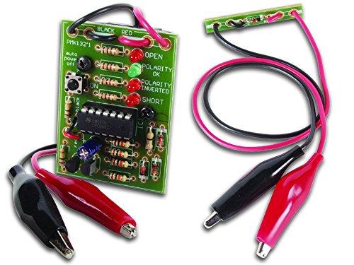Velleman MK132 Cable Polarity Checker