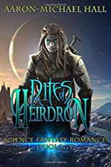 Rites of Heirdron Duology: Science Fantasy Romance Paperback