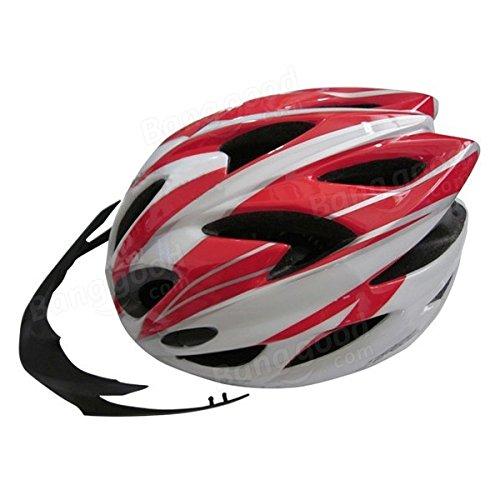 Bazaar JSZ eps vtt extérieure casque de vélo de route