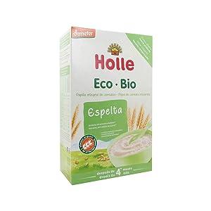 Holle Bio Wheat Potato Spelled 4m + 250g