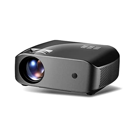 ZXGHS Mini Proyector Portatil Full HD, Proyector De 2800 Lúmenes ...