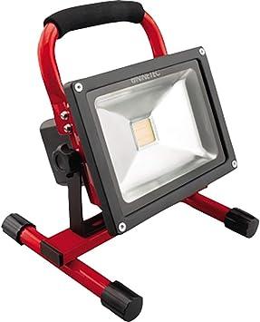 LED Baustrahler 20W Arbeitsleuchte Flutlicht Arbeitsstrahler Flutlicht Fluter DE