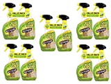 GOO GONE Grout Clean and Restore 28 oz. Trigger Value (10-Pack)