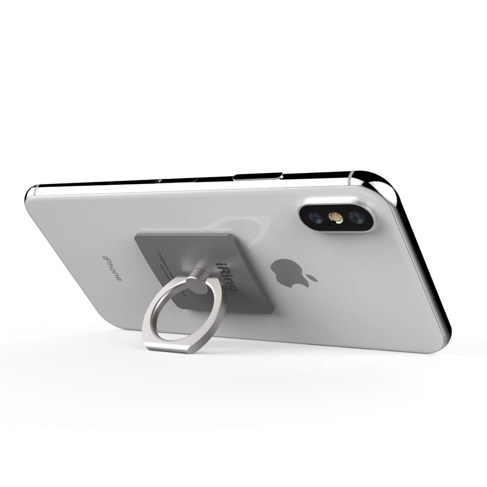 Samsung Other Android Smartphones and Tablets. AAUXX The Original iRing Link Cell Phone Finger Holder for car /& Office Rose Gold AAUXX KOREA 4351485759 Removable Ring Plate to Enable Wireless Charging for iPhone