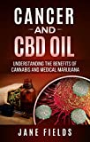 CANCER and CBD OIL: Understanding The Benefits Of