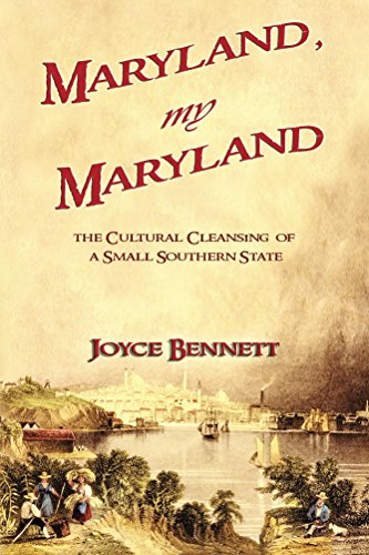 Amazon maryland my maryland the cultural cleansing of a maryland my maryland the cultural cleansing of a small southern state by bennett malvernweather Images