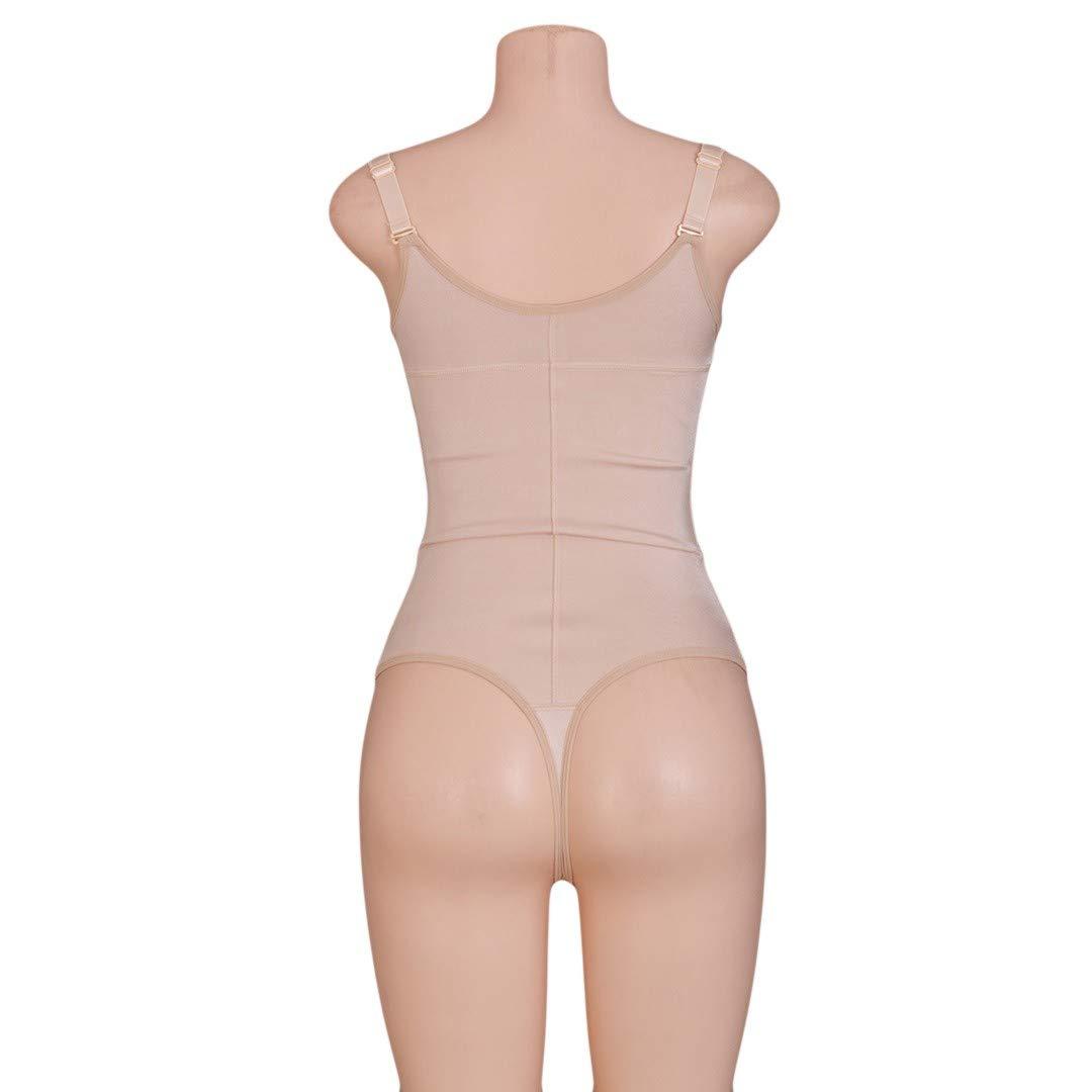 Día de San Valentín Mujeres! Beisoug Lencería Sexy para Mujer sin Costuras - Body de Fajas sólidas para Esculpir el Cuerpo: Amazon.es: Hogar