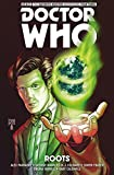 img - for Doctor Who - The Eleventh Doctor: The Sapling Volume 2: Roots book / textbook / text book