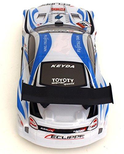 Bezrat Super-Fast Drift King R/C Sports Car Remote Control