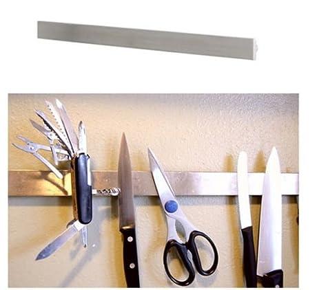 Amazon Ikea 16 Magnetic Knife Rack Stainless Steel Scissors