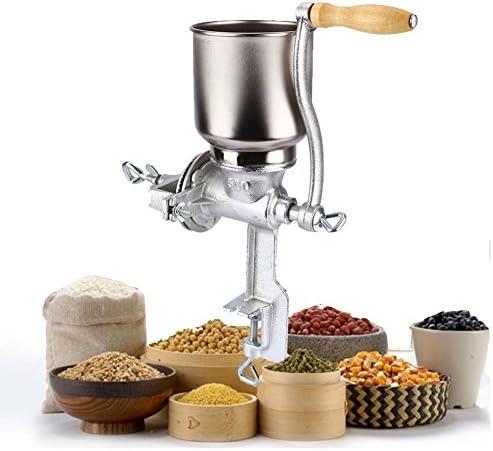Molinillo de cereales manual, licuadora de mesa, para cereales ...