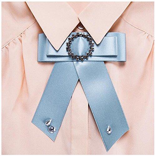 Women Fashion 11 Fashion Wedding Crystal 11 Dangle Women Wedding Crystal Dangle Brooch Brooch qOCx4Tp