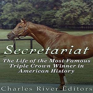 Secretariat Audiobook