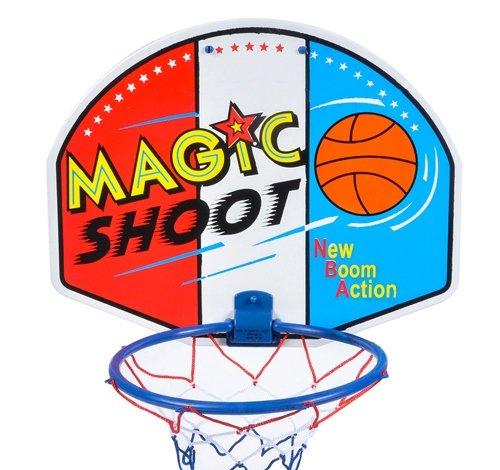 DollarItemDirect 15.75 inches Magic Shot Basketball Set, Case of 12