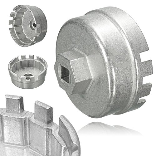 Oil Filter Wrench Cap Housing Tool