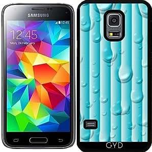 Funda para Samsung Galaxy S5 Mini - Modelo Moderno De Pequeños Cheques by Marina Kuchenbecker