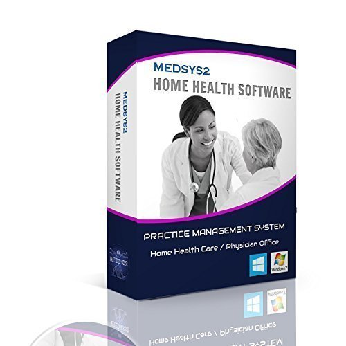 home health software - 1