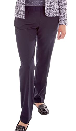 Emreco - Pantalón - para mujer negro negro 44