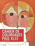 Cahier de coloriages Paul Klee