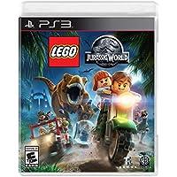 LEGO Jurassic World - PlayStation 3