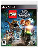 Video Games Ps3 Best Deals - LEGO Jurassic World - PlayStation 3