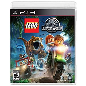 LEGO Jurassic World – PlayStation 3