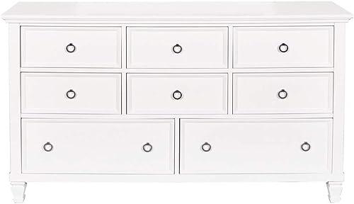 Deal of the week: New Classic Furniture Tamarack Dresser