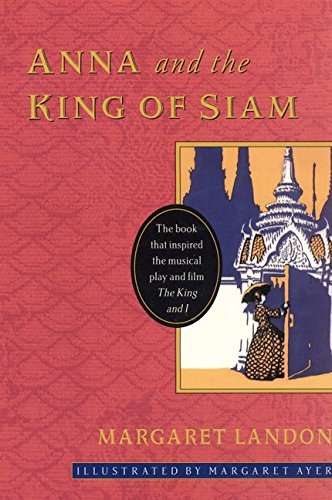 Anna and the King of Siam (Siam Gem)