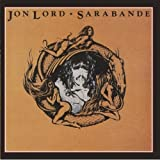 Sarabande by Jon Lord (2013-05-04)