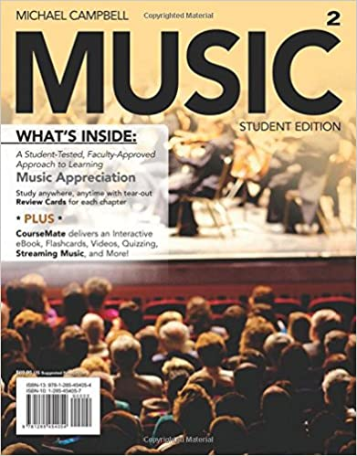 Amazon music2 with coursemate printed access card new amazon music2 with coursemate printed access card new engaging titles from 4ltr press 9781285454054 michael campbell books fandeluxe Choice Image