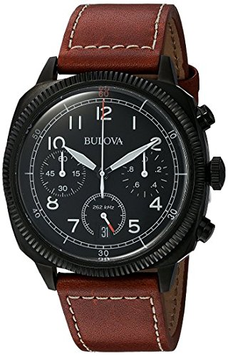 Bulova 98B245 Bullied Publishing